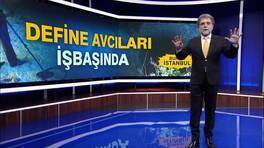 Ahmet Hakan'la Kanal D Haber - 02.02.2018