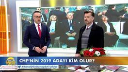 Kanal D ile Günaydın Türkiye - 05.02.2018