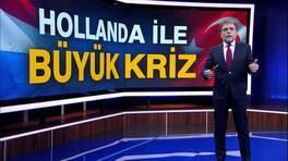 Ahmet Hakan'la Kanal D Haber - 05.02.2018