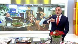 Kanal D ile Günaydın Türkiye - 07.02.2018
