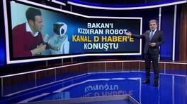 Ahmet Hakan'la Kanal D Haber - 07.02.2018