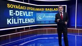 Ahmet Hakan'la Kanal D Haber - 08.02.2018