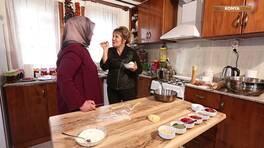 Sahrap'la Anadolu Lezzetleri / 18.02.2018