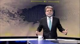 Ahmet Hakan'la Kanal D Haber - 09.02.2018