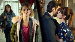 Gülizar ve Murat arasında kıskançlıklar başlıyor!