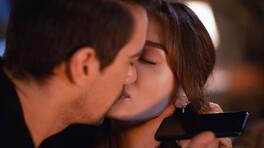 Siyah Beyaz Aşk 18. Bölümden İlk Kareler!
