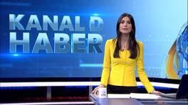 Ahmet Hakan'la Kanal D Haber - 14.02.2018