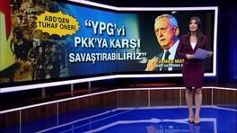 Ahmet Hakan'la Kanal D Haber - 15.02.2018