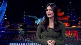 Ahmet Hakan'la Kanal D Haber - 16.02.2018