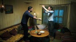 Murat ve Fettah'ın felekten gecesi!