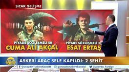 Kanal D ile Günaydın Türkiye - 19.02.2018