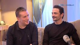 Ahmet Kural ile Murat Cemcir'den çok özel açıklamalar!