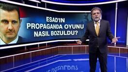 Ahmet Hakan'la Kanal D Haber - 21.02.2018