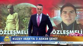 Kanal D ile Günaydın Türkiye - 22.02.2018