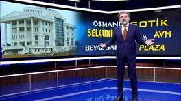 Ahmet Hakan'la Kanal D Haber - 22.02.2018
