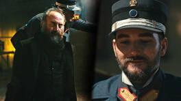 Cevdet, Yunan Ordusu tarafından tutuklanıyor!