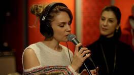 Gülizar'ın şarkılarının izlenmesi 1 milyonu aştı!