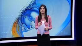 Kanal D Haber Hafta Sonu - 24.02.2018