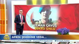 Kanal D ile Günaydın Türkiye - 26.02.2018