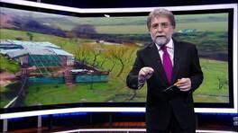 Ahmet Hakan'la Kanal D Haber - 26.02.2018
