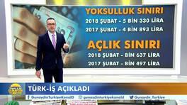 Kanal D ile Günaydın Türkiye - 27.02.2018
