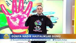 Kanal D ile Günaydın Türkiye - 28.02.2018