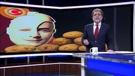 Ahmet Hakan'la Kanal D Haber - 28.02.2018