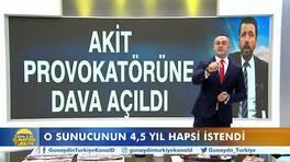 Kanal D ile Günaydın Türkiye - 01.03.2018