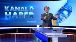 Ahmet Hakan'la Kanal D Haber - 01.03.2018