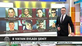 Kanal D ile Günaydın Türkiye - 02.03.2018
