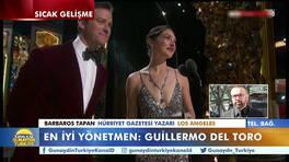 Adana Kebap Oscar'da!
