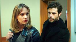 Gülizar'ın değişimi Murat'ı şaşırttı!