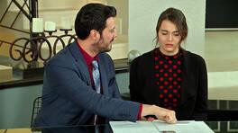Nalan ve İlhami evlendi!