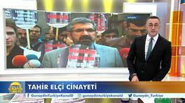Kanal D ile Günaydın Türkiye - 05.03.2018