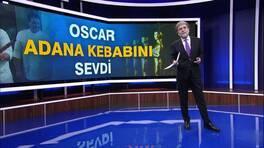 Ahmet Hakan'la Kanal D Haber - 05.03.2018