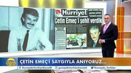 Kanal D ile Günaydın Türkiye - 07.03.2018