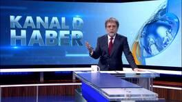 Ahmet Hakan'la Kanal D Haber - 07.03.2018