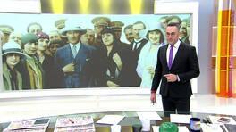 Kanal D ile Günaydın Türkiye - 08.03.2018