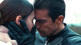 Siyah Beyaz Aşk 21. Bölümden İlk Kareler!