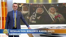 Kanal D ile Günaydın Türkiye - 09.03.2018
