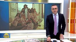 Kanal D ile Günaydın Türkiye - 12.03.2018