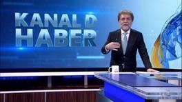 Ahmet Hakan'la Kanal D Haber - 12.03.2018