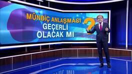 Ahmet Hakan'la Kanal D Haber - 13.03.2018
