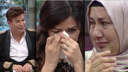 Hanımları ağlatan olay ne?