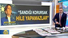 Kanal D ile Günaydın Türkiye - 14.03.2018