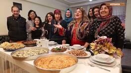 Sahrap'la Anadolu Lezzetleri / 18.03.2018