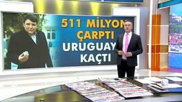 Kanal D ile Günaydın Türkiye - 15.03.2018