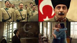 Var ol Mustafa Kemal Paşa!