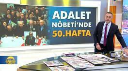 Kanal D ile Günaydın Türkiye - 16.03.2018