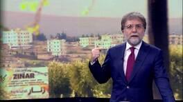 Ahmet Hakan'la Kanal D Haber - 16.03.2018